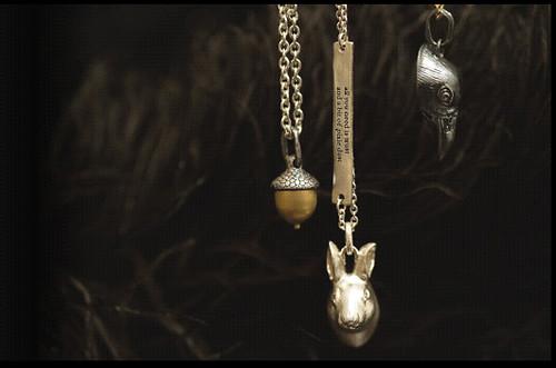Loving Bjorg Jewellery by you.