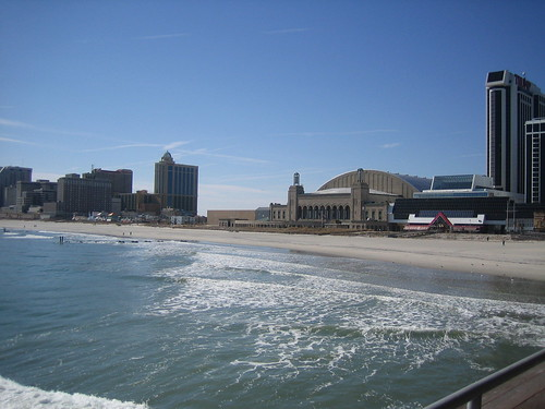 Mucho que ver Atlantic City, New Jersey