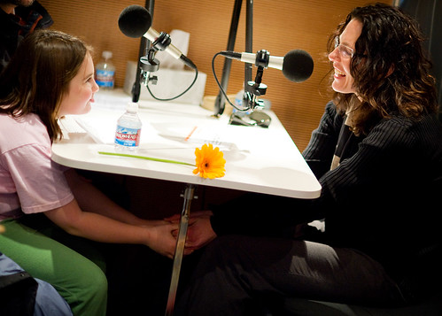 StoryCorps in SLC