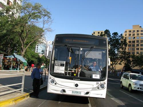Santiago de Chile IMG_0270