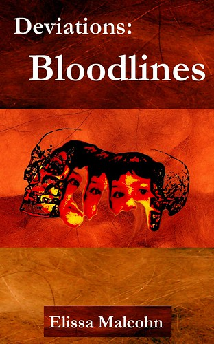 Cover for Deviations: Bloodlines