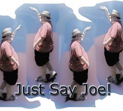Just Say Joe