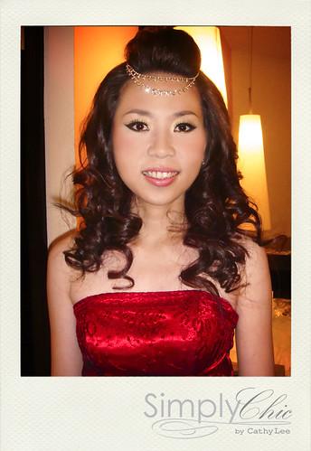 Mui Lin ~ Wedding Night