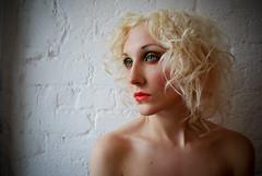 Shola (kellyblampied) Tags: iris hair studio four seven shola fives 475nm