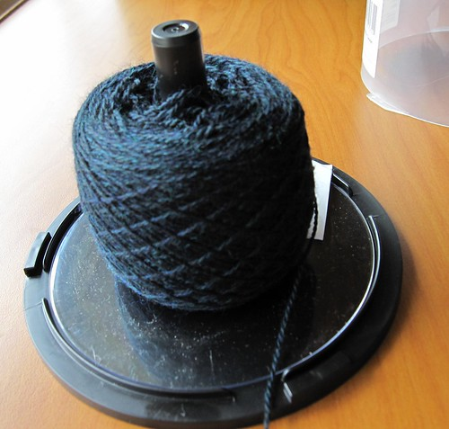 CD yarn saver 2