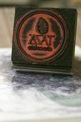 Taza Stamp