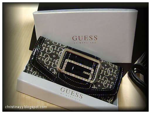 Guess Wallet / Purse
