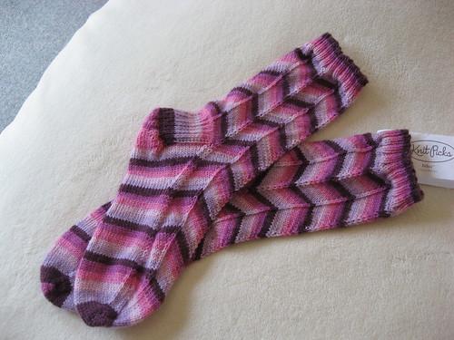 Socks - Jaywalkers