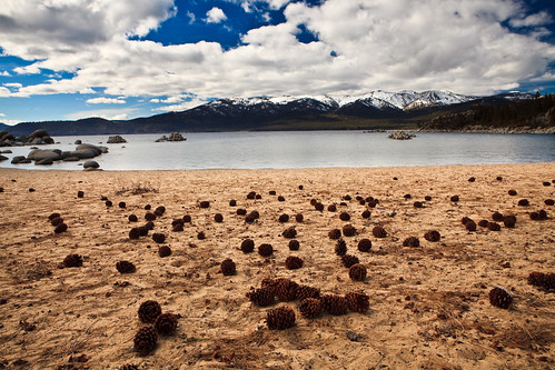 Sand Harbor (by Andrew Ng Images)