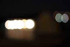 Blurred Light