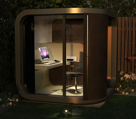 Portable Offices 5