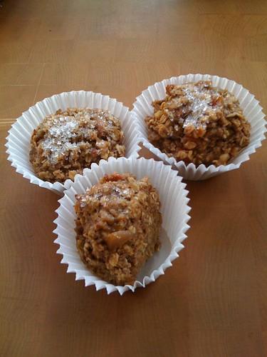 Heidi's Easy Muffins