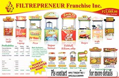 """food cart franchising"""
