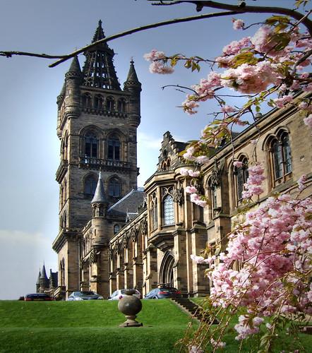 Glasgow university3 16Apr09