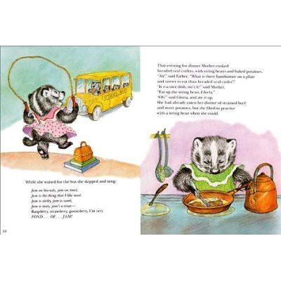 Top 100 Picture Books #27: Bread and Jam for Frances by Russell Hoban, illustrated by Lillian Hoban