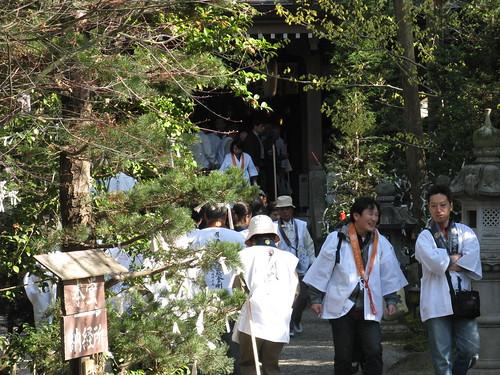 Day01 - 01 - 霊山寺 (Temple1)