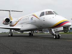 FAE-051 Legacy (Boris Forero) Tags: boris legacy guayaquil fae embraer 051 forero fae051