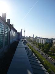 Karl-Marx Allee (Martijn Tabak) Tags: berlin karlmarx allee