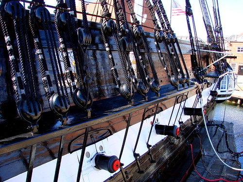 2008-03-22 03-23 Boston 069 USS Constitution