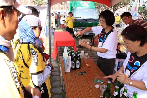 20090503 Taiwan bikeday 台灣自行車日