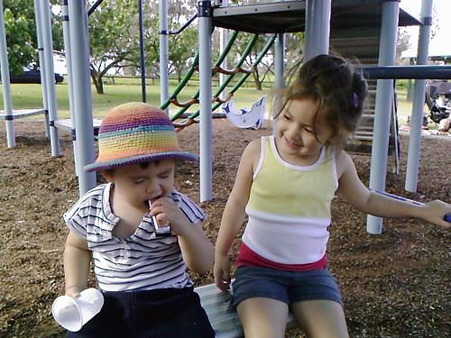 Peregian Beach playground
