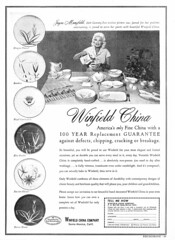 Jayne Mansfield China Ad