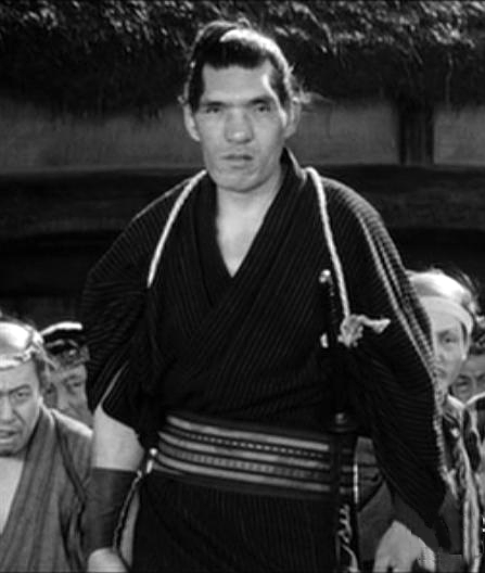 Namigoro Rashomon, Kannuki the Giant, 羅生門綱五郎