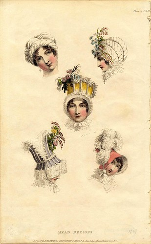Head Dresses