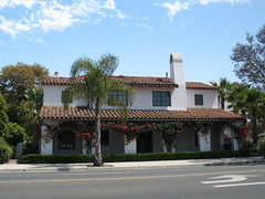 Santa Barbara Architecture (4)