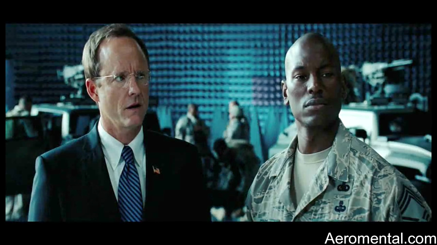 Tv Spots Transformers 2 Robert Epps