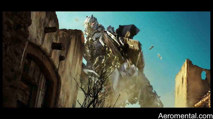 Tv Spots Transformers 2 Starscream
