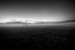 Goals (u n c o m m o n) Tags: sky mist fog clouds 350d sweden canon350d sverige toned hdr lightroom dimma uncommon longexp labmode photomatix sigma1020 tonemapped 3exp hdrish marcusclaesson