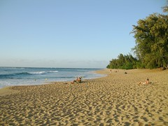 Haena Beach   Kauai