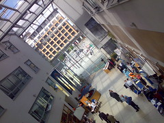 At EdTech 09 Dublin