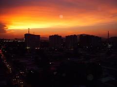 El Crepúsculo de hoy