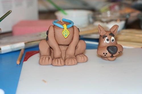 ScoobyDooCake1128