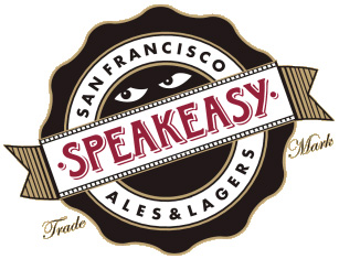 Speakeasy Brewing logo