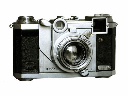 Tenax II - Camera-wiki org - The free camera encyclopedia