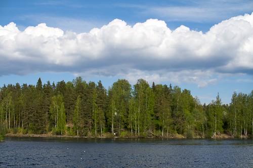 Imatra - Finland