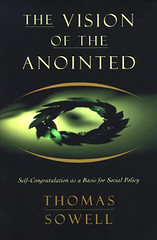 Vision of the Anointed book cover