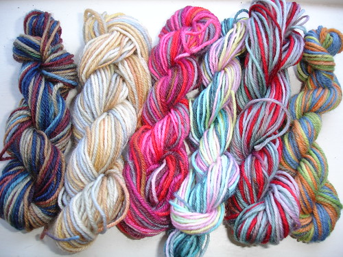 mini skein swap 001