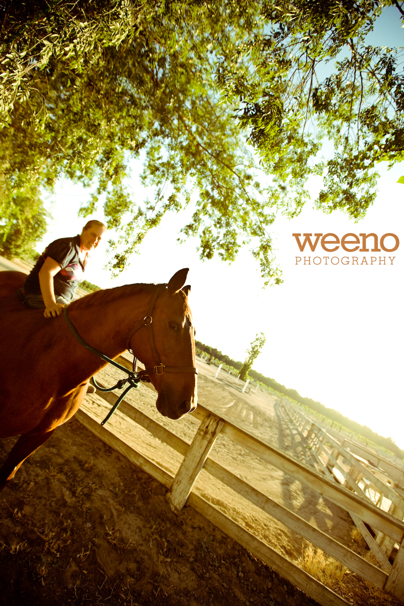 Aniah & Horses (10 of 28)
