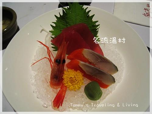 名流湯村懷石料理11