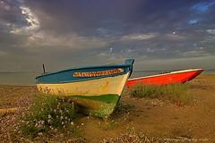 Breathe out.. (tolis*) Tags: sea sky canon relax boats island tokina greece breathe chios 1224f4 eos50d tolis   flioukas
