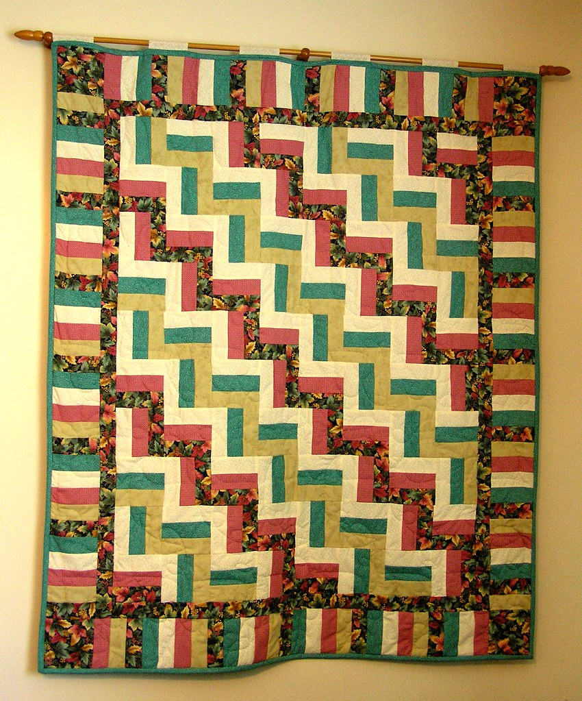Wall Hanging Quilt