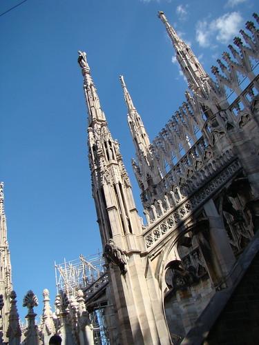 Milán, 2007