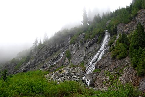 3 - Snoq Mtn Falls