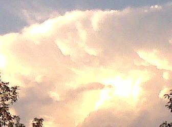061709 - Strong Nebraska Thunderstorms