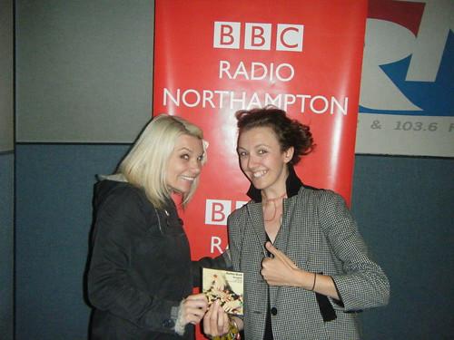 BBC Northampton.