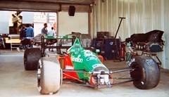 1989 - Benetton